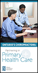 partnering in primary care brochure