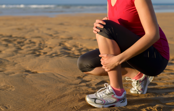 How to Prevent Three Common Muscle Injuries
