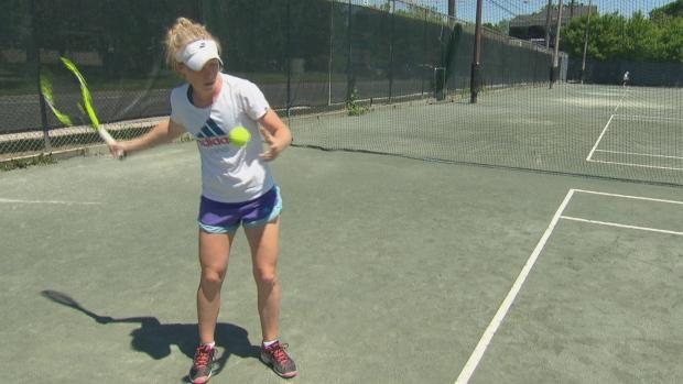 Avoid common summer sports injuries